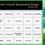 What is Green Travel ~ Definition of Different Types