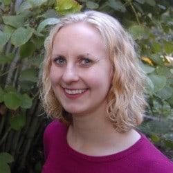 Elizabeth Sanberg