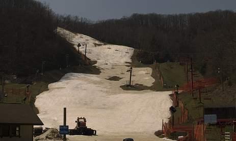 Ski Green