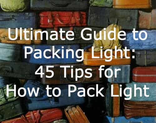how-to-pack-light