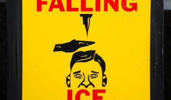 10 Chilling Tales of People Killed by Icicles Around the World
