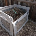 all about WWOOF compost bin earth day