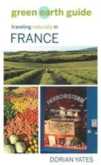 Green Earth Guide to France