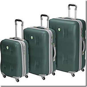 tips for buying green luggage