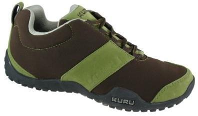 kuru Halcyon Travel shoe
