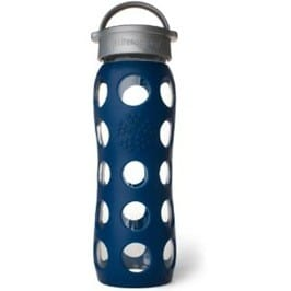 Lifefactory Glass Water Bottles