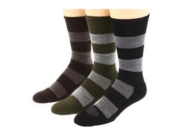 Travel Socks and Travel Underwear
