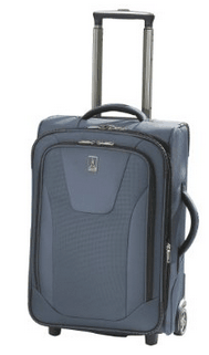 travelpro maxlite lightweight luggage