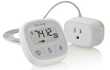 Belkin Conserve Insight Review