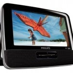 Best Portable DVD Players Review for Travel