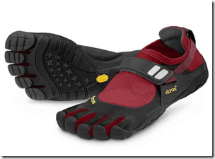 Best Water Shoes Five Fingers