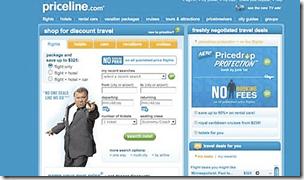 priceline for car rentals, Priceline Car Rental
