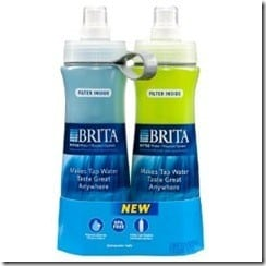 Best Brita Bottles with Filter