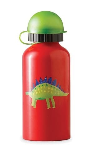 Crocodile Creek water bottle: best travel water bottle