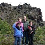 Iceland with Kids: Travel with a Baby, Children or Teenagers