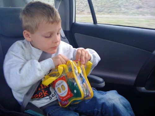 best travel gadgets for kids