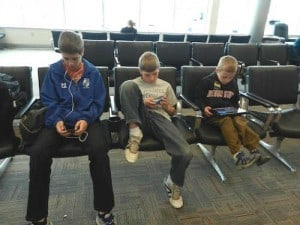 best travel gadgets for kids