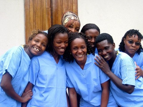 Volunteer in Uganda ~ My Life-Changing Trip with Shanti Uganda