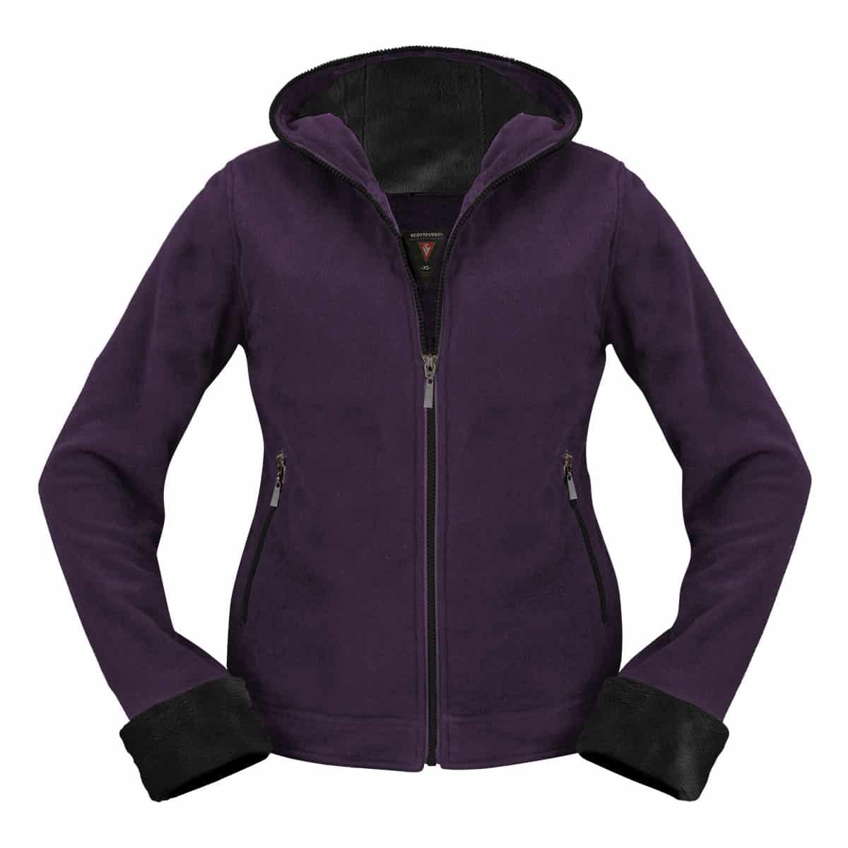 best travel fleece jacket scottevest chloe hoodie review On travel fleece jacket