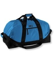 kids' duffle - Kids' Carry-On Luggage