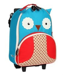 kids' travel backpack