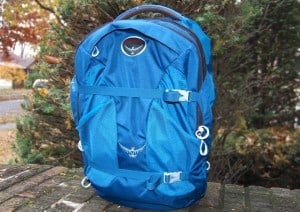 small-travel-backpack-osprey-farpoint-40 Best Christmas Gifts for Travelers