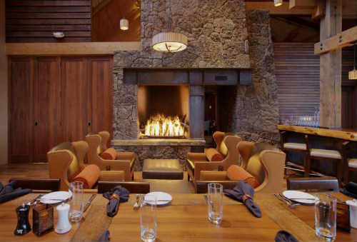 Top FarmtoTable Restaurants At Resorts - How to start a farm to table restaurant