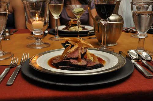 farm-to-table restaurants