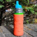 Pura Kiki Review: Stainless Steel Baby Bottle