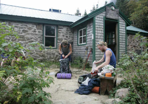 Best Appalachian Trail Lodges