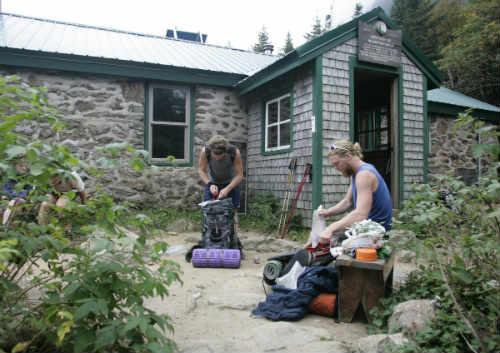 Best Appalachian Trail Lodges