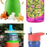 Best Water Bottles for Kids (Ultimate) Guide