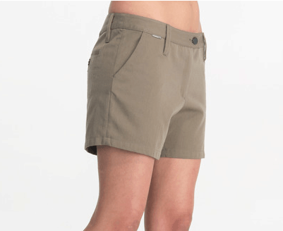 best Shorts for Travel