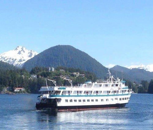 Alaska Dream Trip - Alaskan Dream cruises