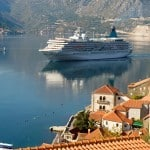 Choosing a Green Cruise Line