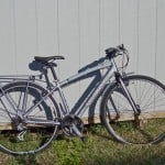 Diamondback Insight Hybrid Bike