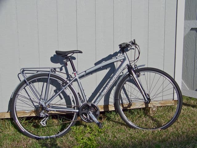 Diamondback Hybrid Bikes Reviews Diamondback Insight Hybrid