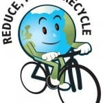 Go Green Go Cycling - Recycling Facts for Kids