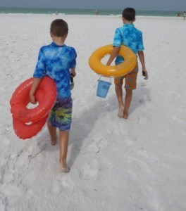 Going Green Vacation Siesta Key White Sand Beaches