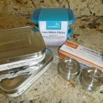 Stainless Steel Lunch Containers ~ Make Your Mornings Easier