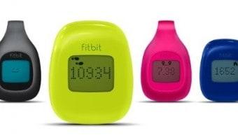 Fitbit for Kids Zip