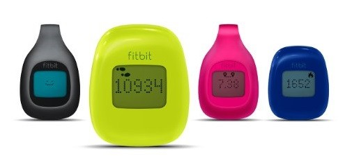 Fitbit for Kids Zip