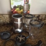 Help for Silent Reflux ~ How the NutriBullet Helped Me & Why I Love It