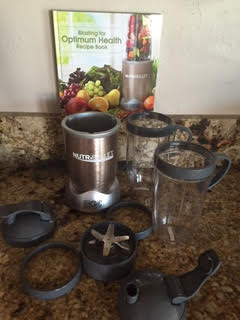 NutriBullet help for silent reflux