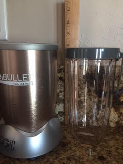 What's So Great about the NutriBullet