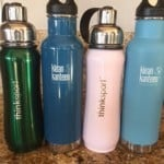 best insulated stainless steel water bottle