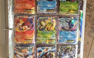 What Kids Learn from Trading Cards and Why They Should Get Some