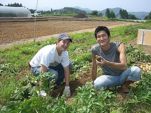 All about WWOOF: How it Works and What You Need to Know – WWOOF
