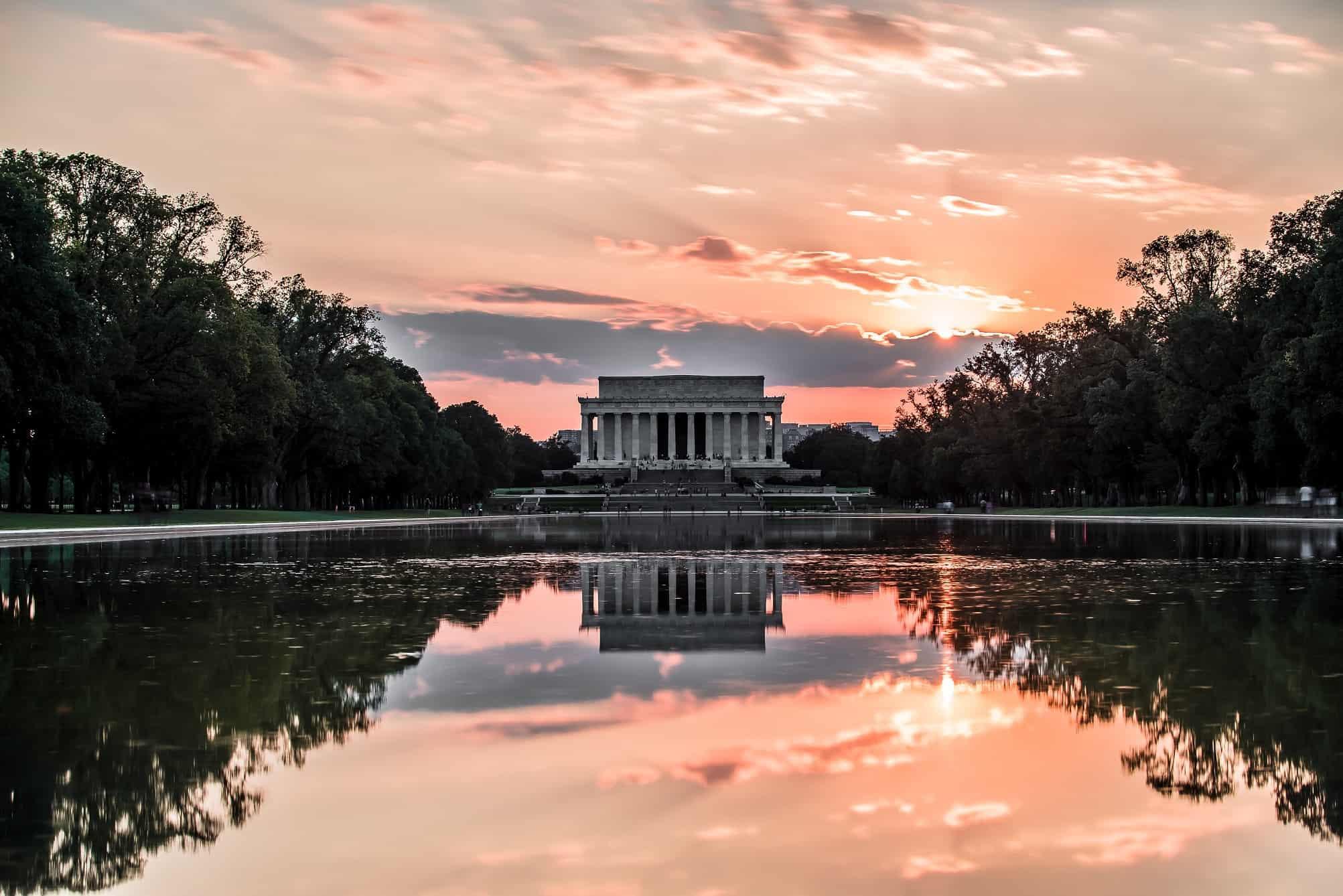 3 days in Washington DC Travel Itinerary