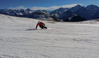 Apres Ski Activities in Méribel